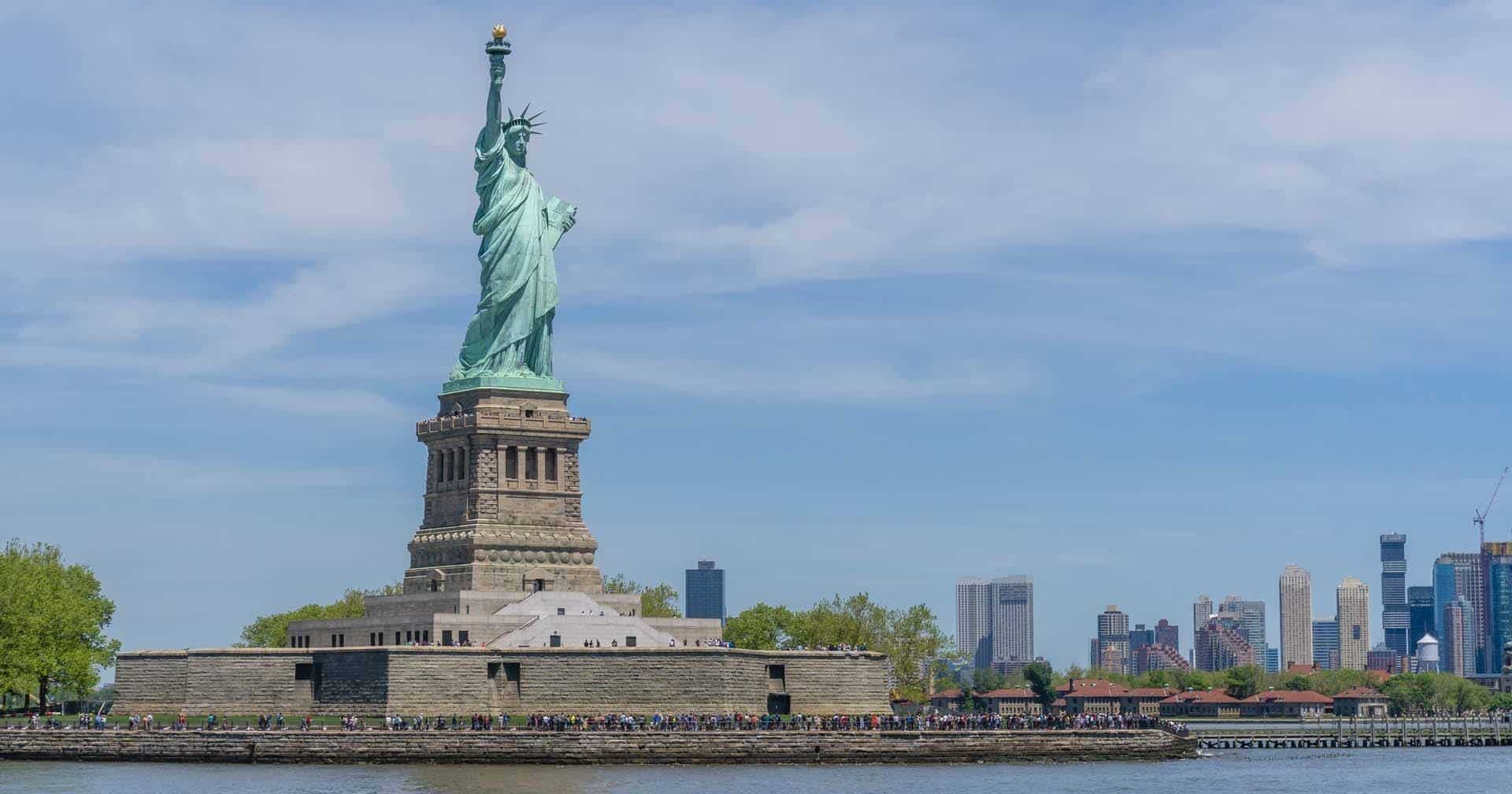 top tourist attractions in new york city usa featured
