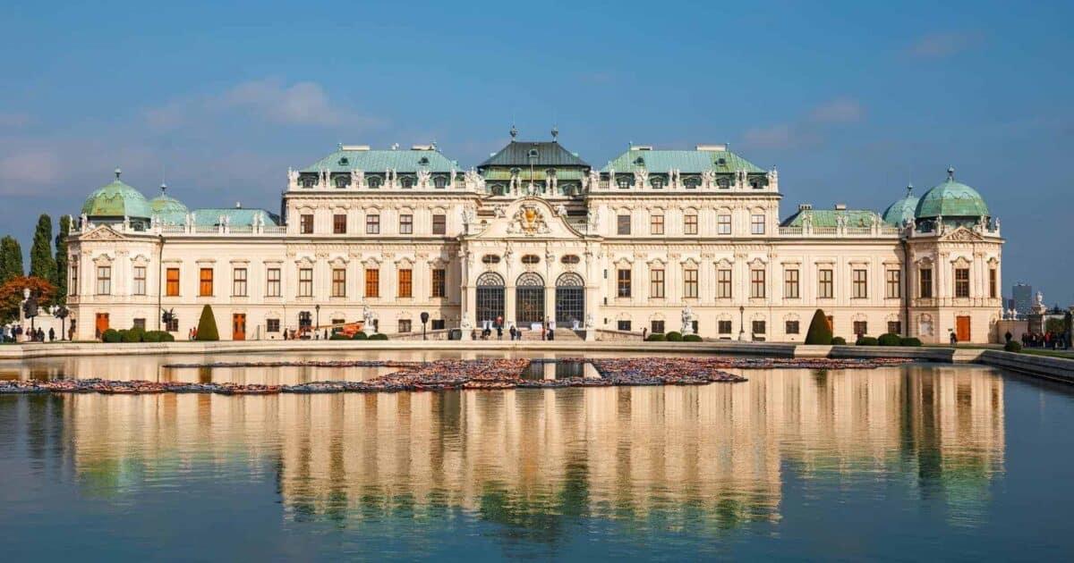 top tourist attractions in vienna austria featured