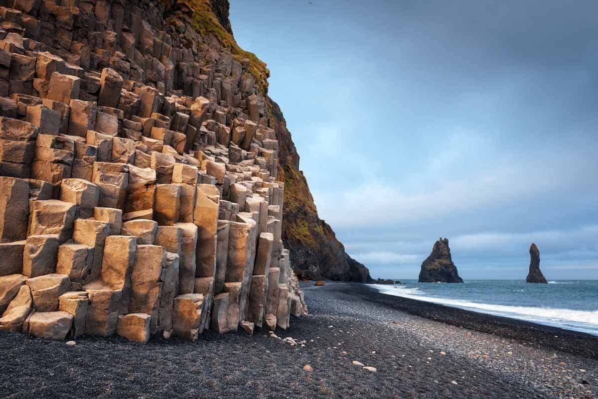 best beaches to visit in europe reynisfjara iceland