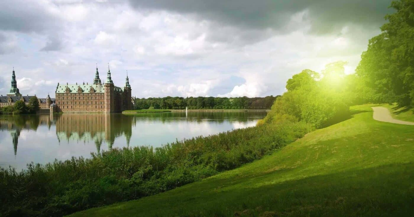 castles in denmark featured