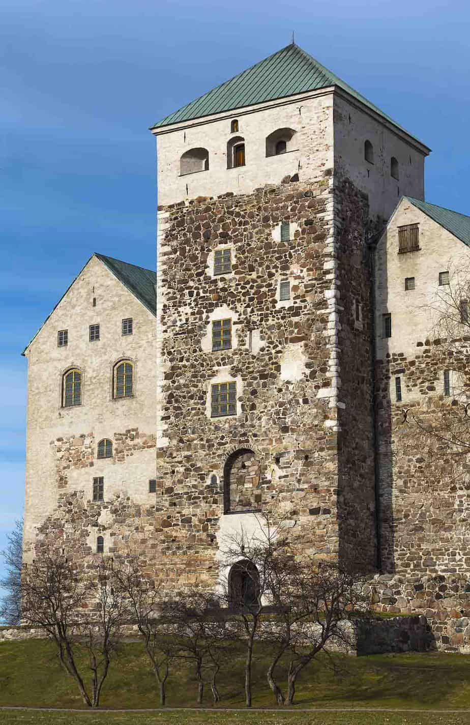 castles in finland turku castle