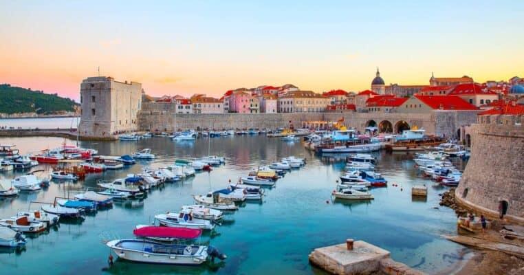 top tourist attractions in south dalmatia croatia featured