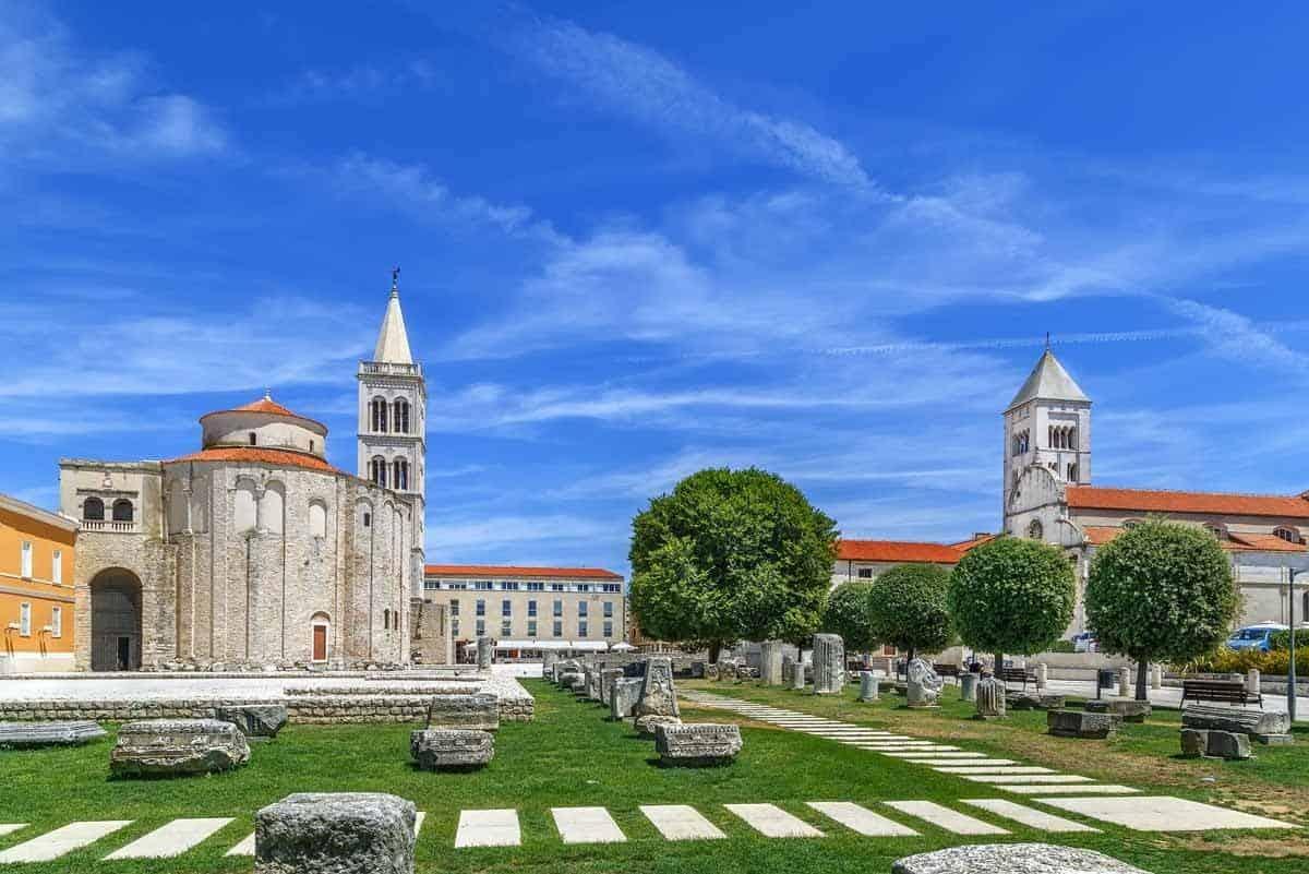 top tourist attractions in zadar croatia forum