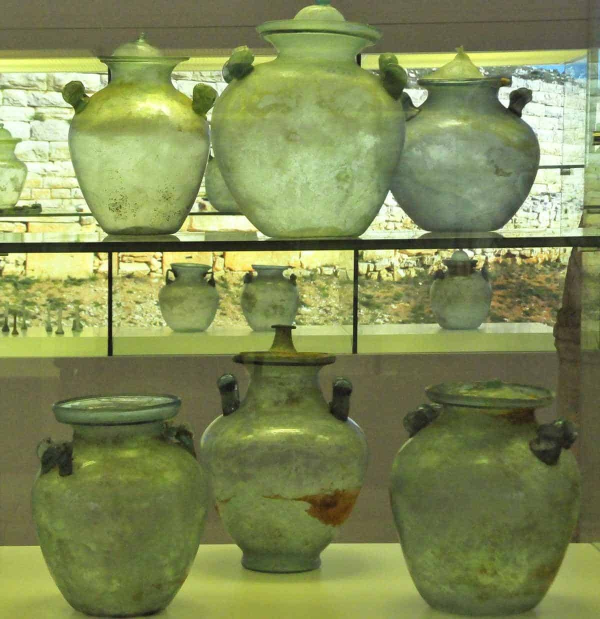 top tourist attractions in zadar croatia museum of ancient glass
