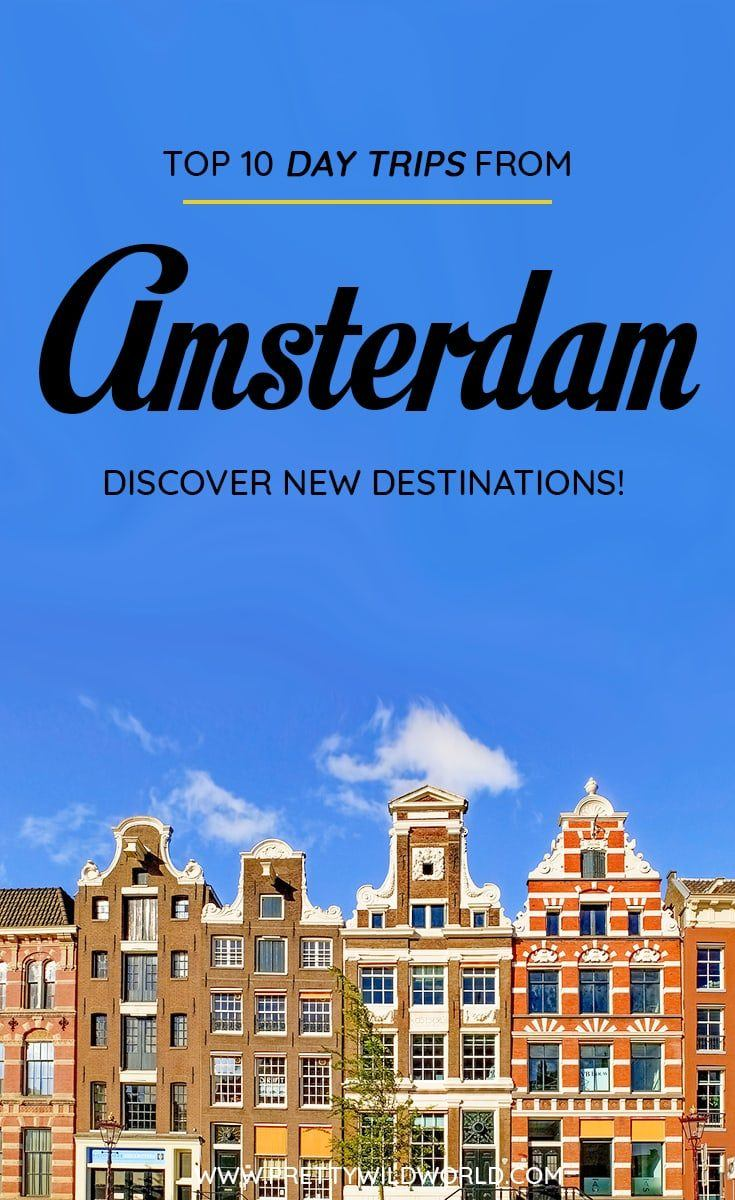 Top Day Trips from Amsterdam (Netherlands) | things to do in Amsterdam, day trips from Amsterdam, Amsterdam itinerary, places in Amsterdam, Amsterdam landmarks, what to do in Amsterdam, Amsterdam sightseeing, Amsterdam tourist attractions, places to visit in Amsterdam, activities in Amsterdam, what to see in Amsterdam, things to see in Amsterdam, places to see in Amsterdam, places to go in Amsterdam, Amsterdam points of interest, where to go in Amsterdam, places of interest in Amsterdam #Amsterdam #Netherlands #Europe #travel