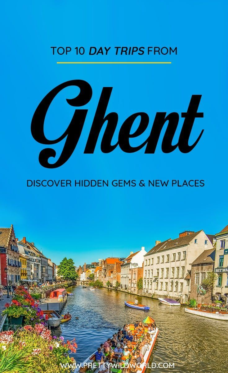Top Day Trips from Ghent (Belgium) | things to do in Ghent, day trips from Ghent, Ghent itinerary, places in Ghent, Ghent landmarks, what to do in Ghent, Ghent sightseeing, Ghent tourist attractions, places to visit in Ghent, activities in Ghent, what to see in Ghent, things to see in Ghent, places to see in Ghent, places to go in Ghent, Ghent points of interest, where to go in Ghent, places of interest in Ghent #Ghent #Belgium #Europe #travel