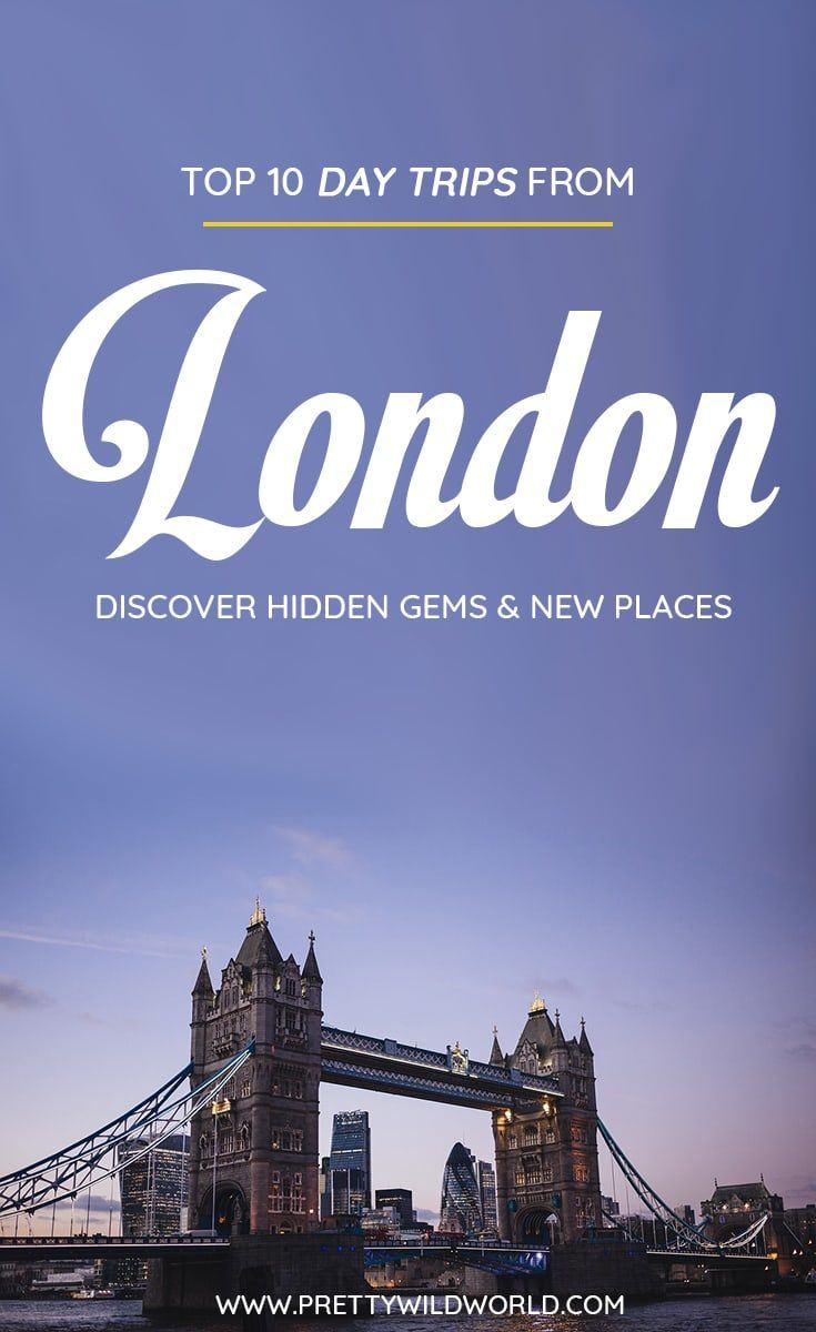 Top Day Trips from London (UK) | things to do in London, day trips from London, London itinerary, places in London, London landmarks, what to do in London, London sightseeing, London tourist attractions, places to visit in London, activities in London, what to see in London, things to see in London, places to see in London, places to go in London, London points of interest, where to go in London, places of interest in London #London #UK #Europe #travel