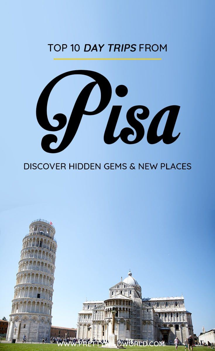 Top Day Trips from Pisa (Italy) | things to do in Pisa, day trips from Pisa, Pisa itinerary, places in Pisa, Pisa landmarks, what to do in Pisa, Pisa sightseeing, Pisa tourist attractions, places to visit in Pisa, activities in Pisa, what to see in Pisa, things to see in Pisa, places to see in Pisa, places to go in Pisa, Pisa points of interest, where to go in Pisa, places of interest in Pisa #Pisa #Italy #Europe #travel