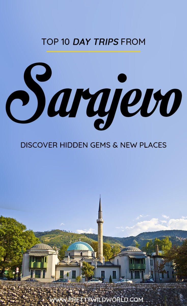 Top Day Trips from Sarajevo (BoH) | things to do in Sarajevo, day trips from Sarajevo, Sarajevo itinerary, places in Sarajevo, Sarajevo landmarks, what to do in Sarajevo, Sarajevo sightseeing, Sarajevo tourist attractions, places to visit in Sarajevo, activities in Sarajevo, what to see in Sarajevo, things to see in Sarajevo, places to see in Sarajevo, places to go in Sarajevo, Sarajevo points of interest, where to go in Sarajevo, places of interest in Sarajevo #Sarajevo #BoH #Europe #travel