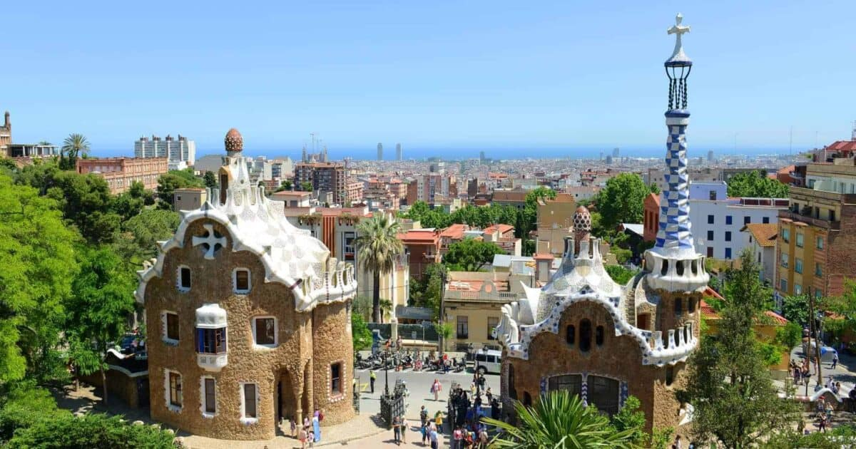 famous buildings in barcelona gaudi buildings and architecture featured