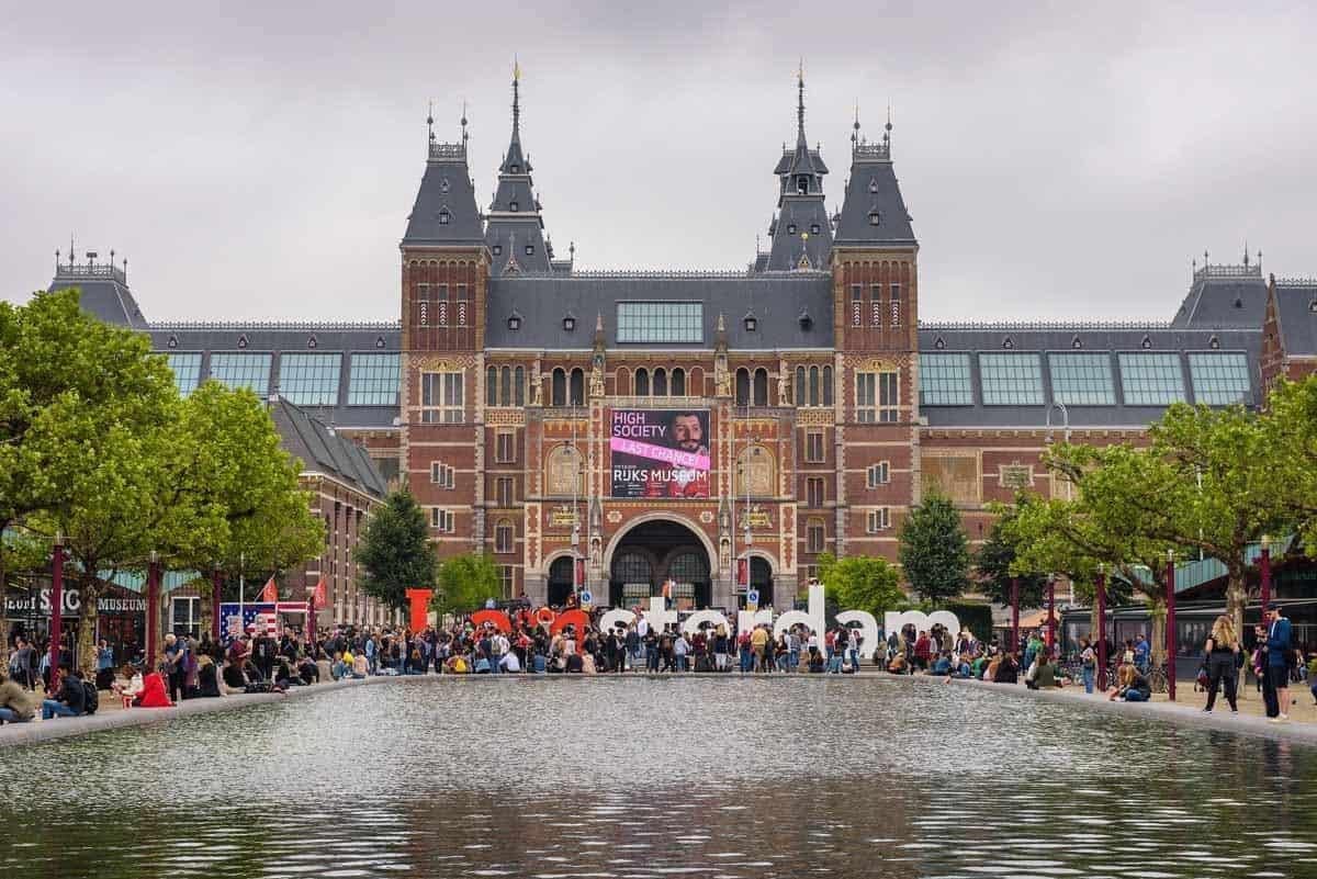 top museums in europe rijksmuseum amsterdam netherlands