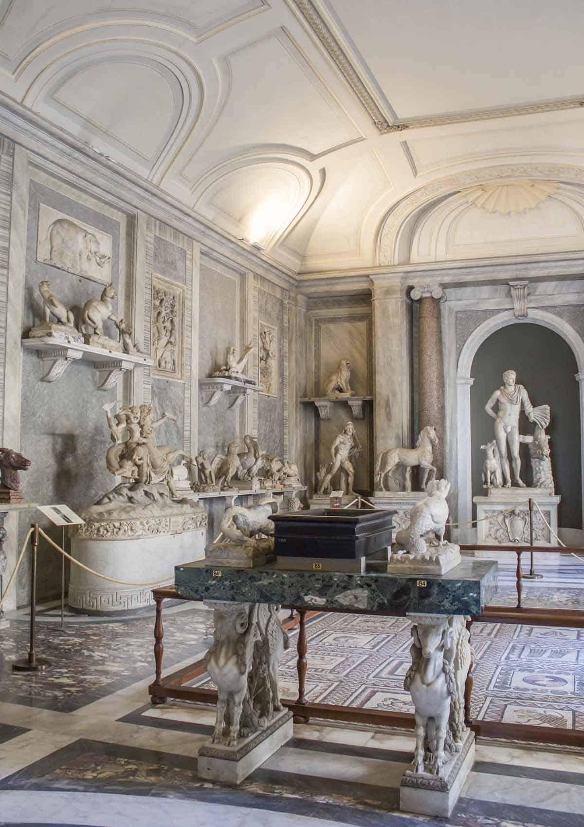 top museums in europe vatican museums