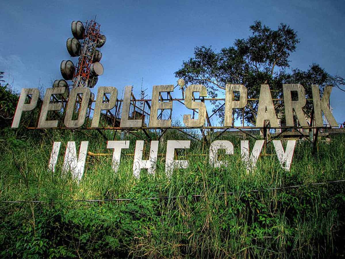 top tourist attractions in tagaytay the philippines people's park in the sky