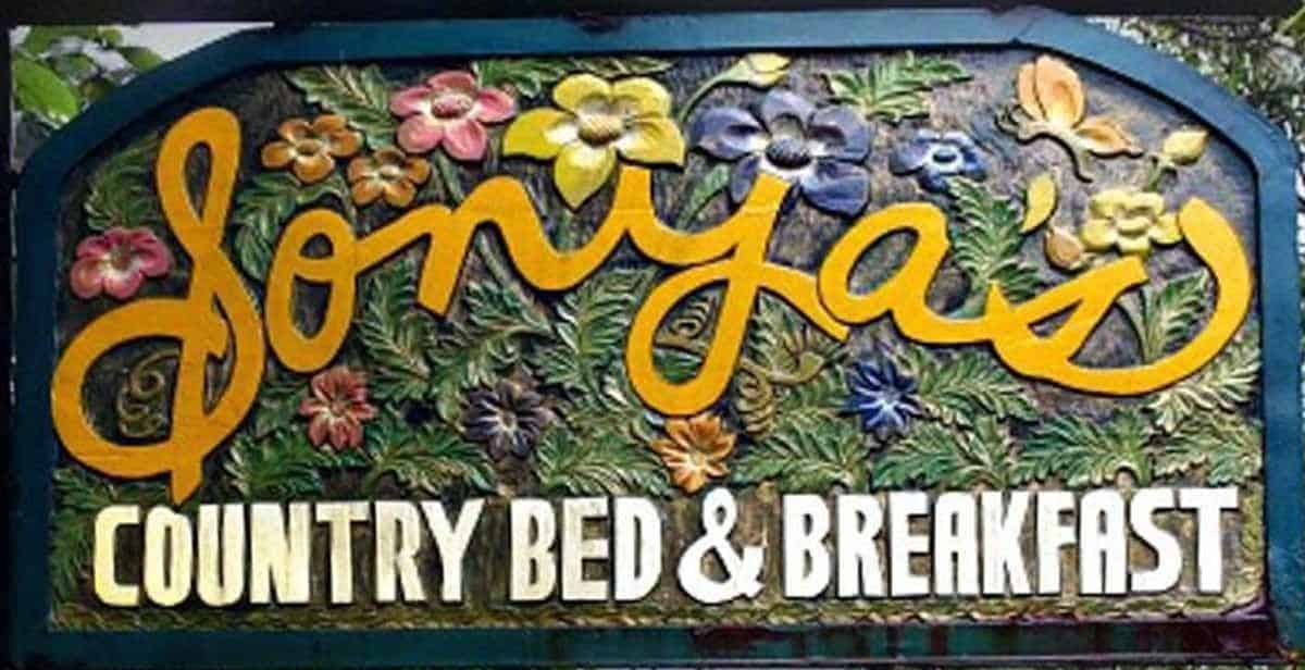 top tourist attractions in tagaytay the philippines sonya's secret garden