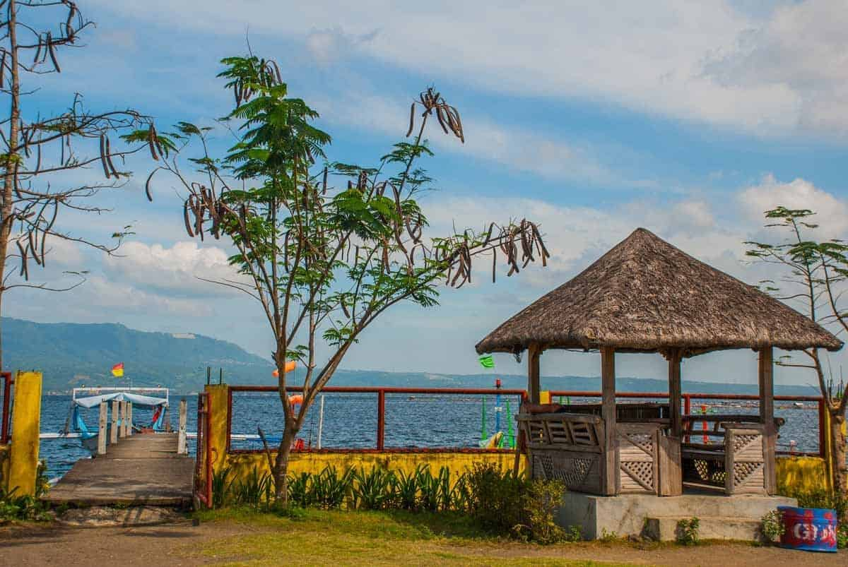 top tourist attractions in tagaytay the philippines tagaytay picnic grove