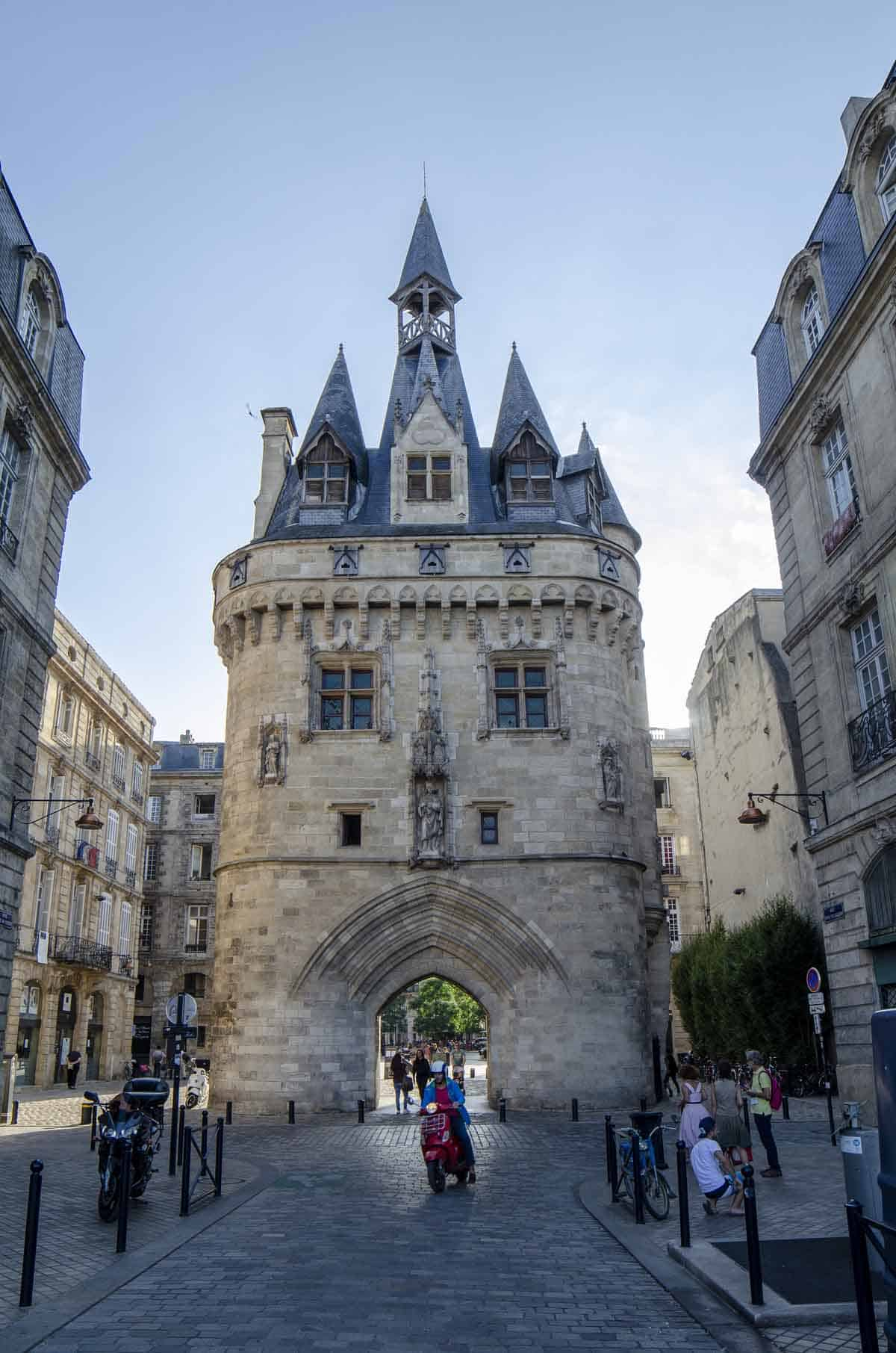 unesco world heritage sites in europe bordeaux france