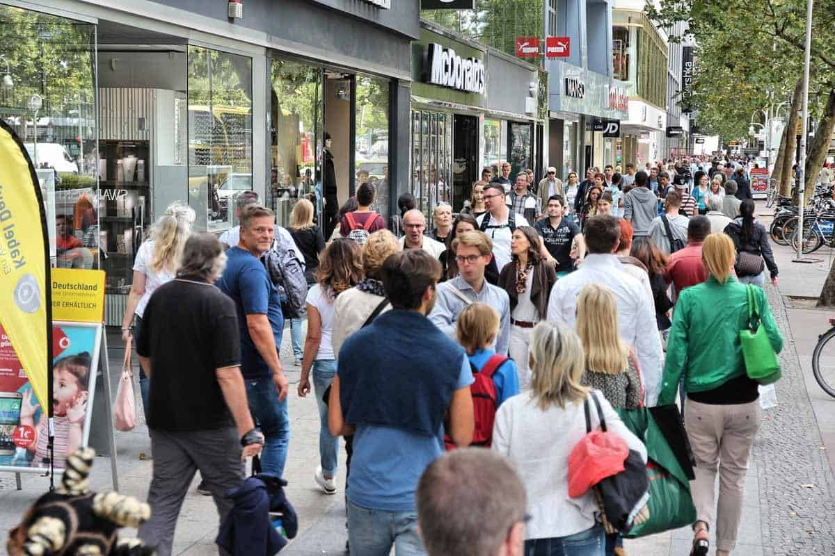 best places to go shopping in europe berlin germany
