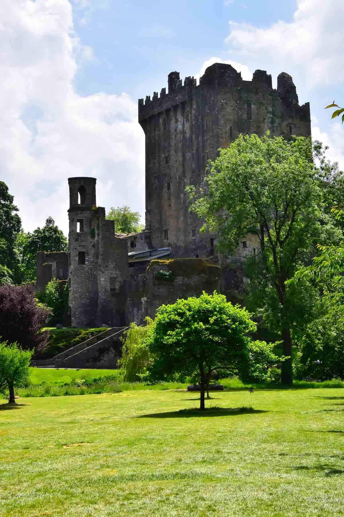 castles in ireland blarney castle