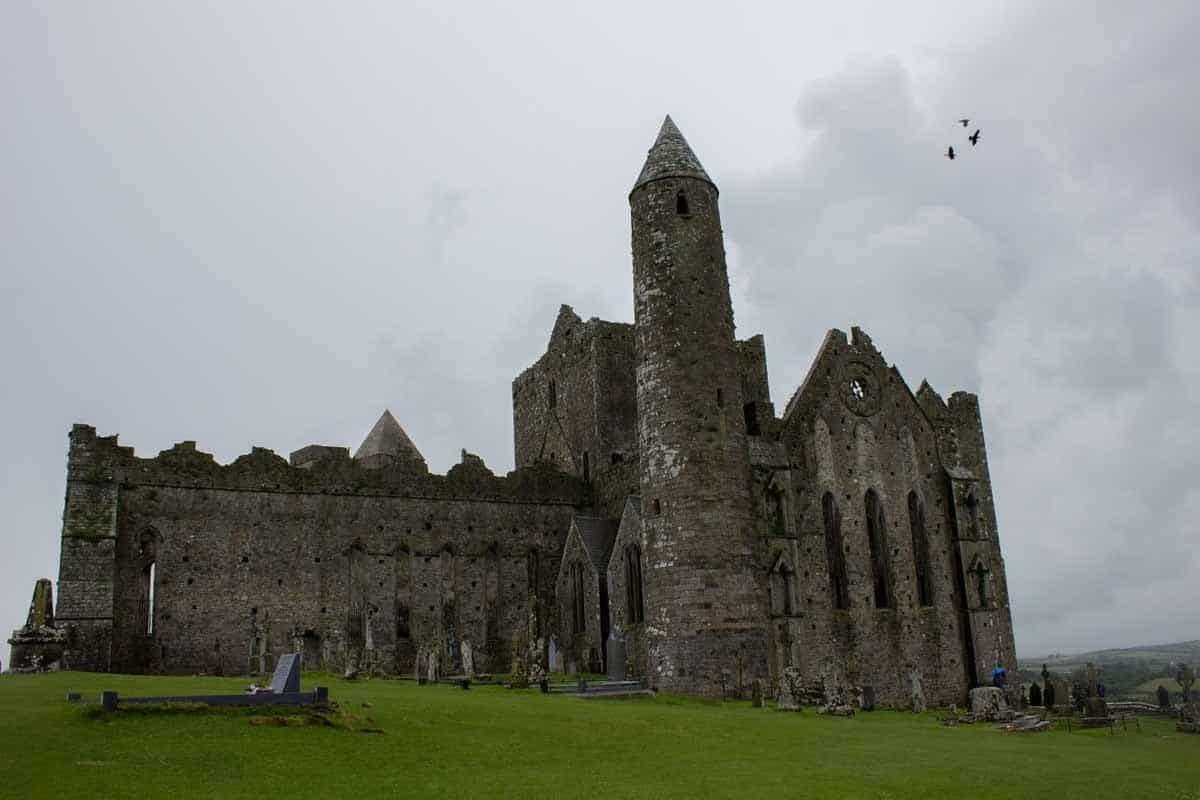 castles in ireland rock of cashel
