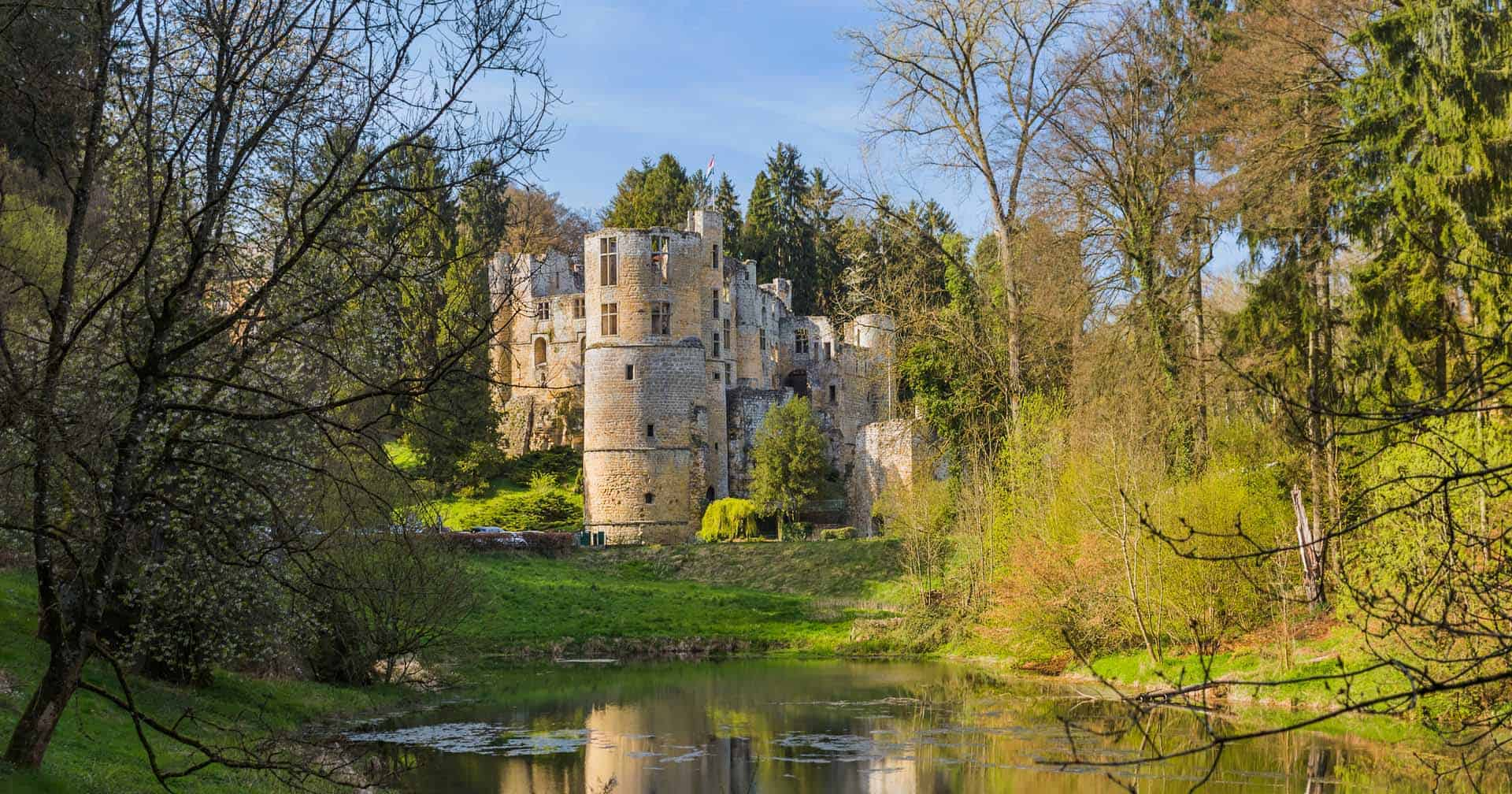 castles in luxembourg featured