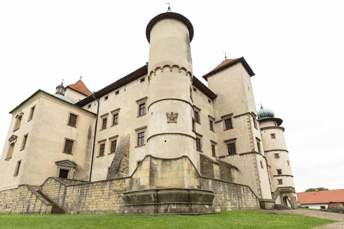 Top 10 BEST Castles in Poland