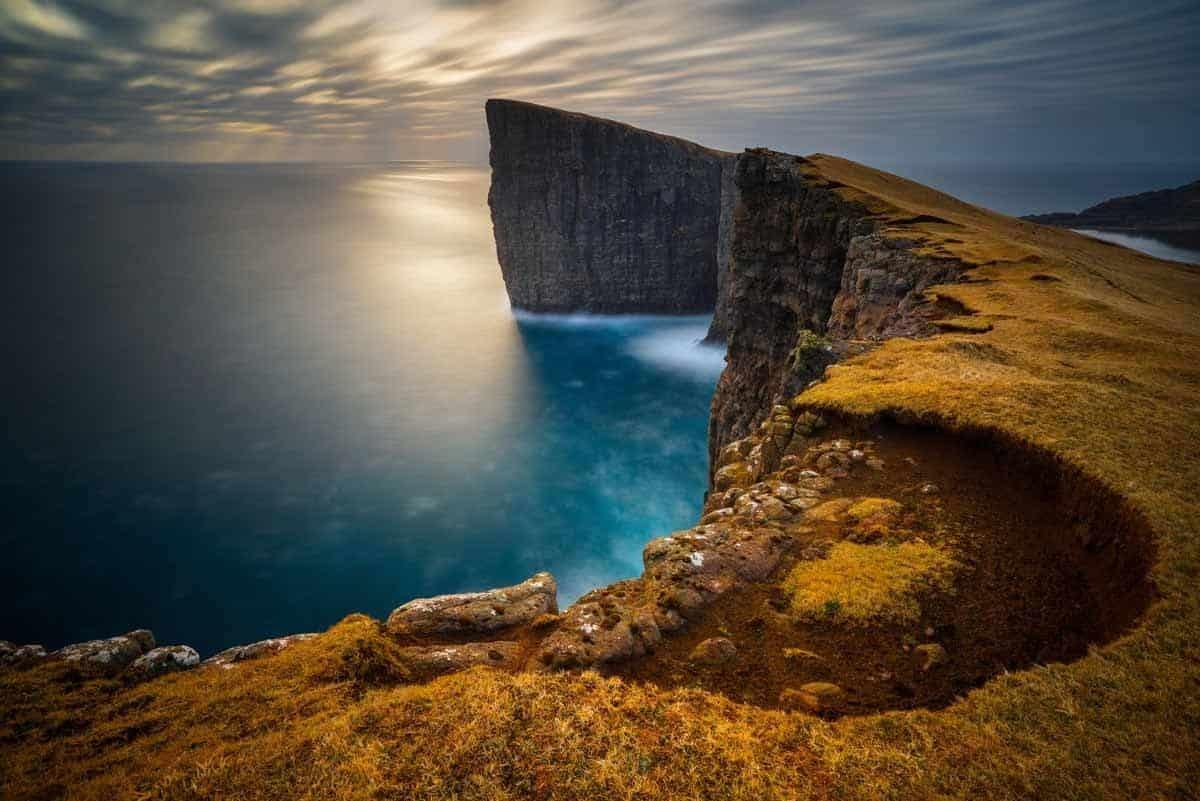 europe bucket list unusual places faroe islands