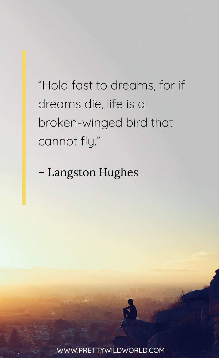 Best Dream Quotes Top 50 Quotes About Dream And Goals