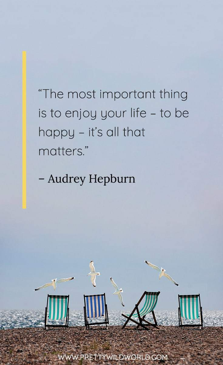 Best Short Happy Quotes: Top 45 Quotes About Happiness and