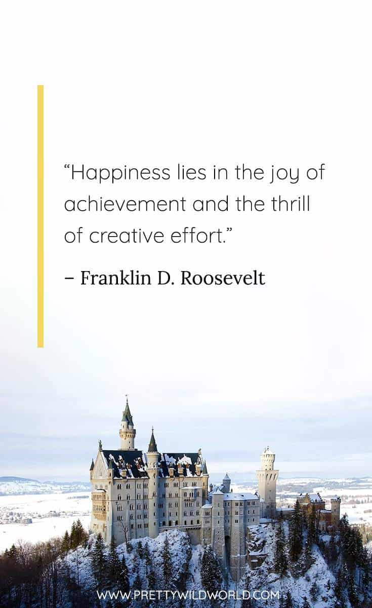 Best Short Happy Quotes: Top 45 Quotes About Happiness and ...