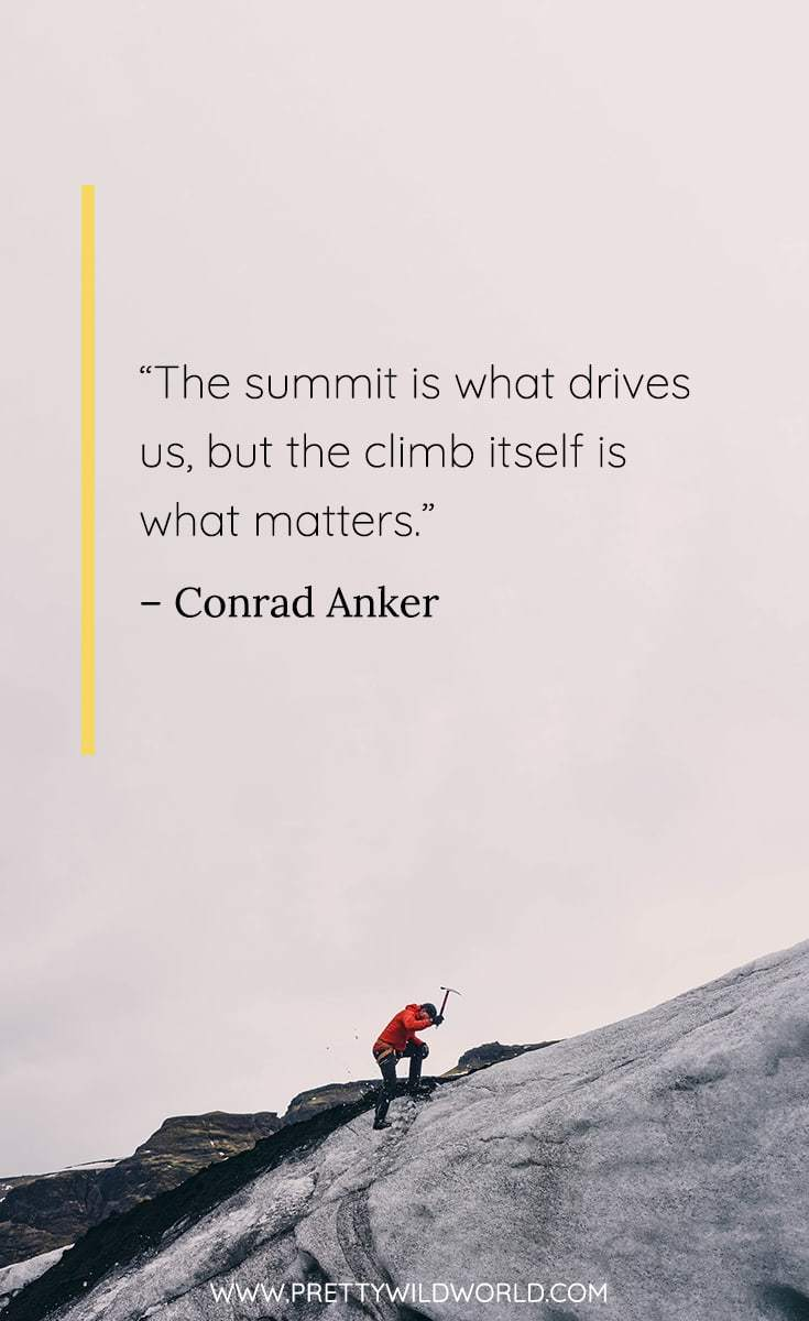 best climbing quotes | mountain climbing quotes | funny climbing quotes | quotes about climbing obstacles | climbing trees quotes | quotes about climbing to the top | keep climbing quotes | climbing quotes inspiration | climbing quotes funny | climbing quotes rock | climbing quotes inspiration wisdom | #climbingquotes #climbingmotto #quotes