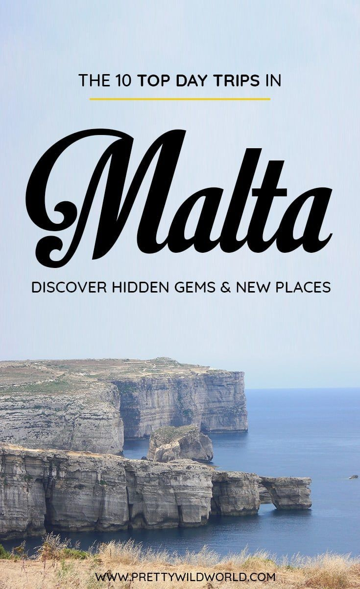 Top Day Trips in Malta | things to do in Malta, day trips from Malta, Malta itinerary, places in Malta, Malta landmarks, what to do in Malta, Malta sightseeing, Malta tourist attractions, places to visit in Malta, activities in Malta, what to see in Malta, things to see in Malta, places to see in Malta, places to go in Malta, Malta points of interest, where to go in Malta, places of interest in Malta #Malta #Europe #travel