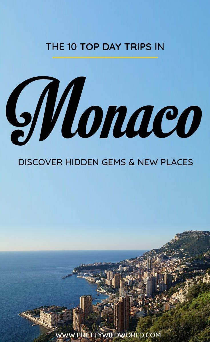 Top Day Trips in Monaco | things to do in Monaco, day trips from Monaco, Monaco itinerary, places in Monaco, Monaco landmarks, what to do in Monaco, Monaco sightseeing, Monaco tourist attractions, places to visit in Monaco, activities in Monaco, what to see in Monaco, things to see in Monaco, places to see in Monaco, places to go in Monaco, Monaco points of interest, where to go in Monaco, places of interest in Monaco #Monaco #Europe #travel