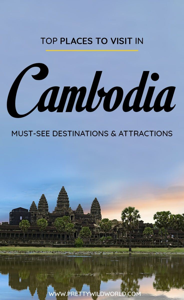 Best Places to Visit in Cambodia | where to go in Cambodia, places to go in Cambodia, must see in Cambodia, cities in Cambodia to visit, Cambodia places to visit, best cities to visit in Cambodia, best cities in Cambodia, famous places in Cambodia, best places in Cambodia, Cambodia points of interest, what to do in Cambodia, places to see in Cambodia, Cambodia travel destination, Cambodia travel tips, Cambodia travel amazing places, Cambodia travel itinerary #Cambodia #Asia #travel