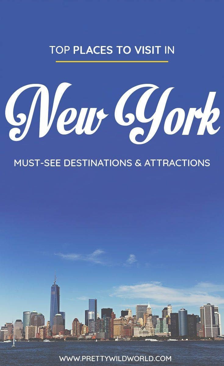 Best Places to Visit in NYC | where to go in NYC, places to go in NYC, must see in NYC, cities in NYC to visit, NYC places to visit, best cities to visit in NYC, best cities in NYC, famous places in NYC, best places in NYC, NYC points of interest, what to do in NYC, places to see in NYC, NYC travel destination, NYC travel tips, NYC travel amazing places, NYC travel itinerary #NYC #USA #travel