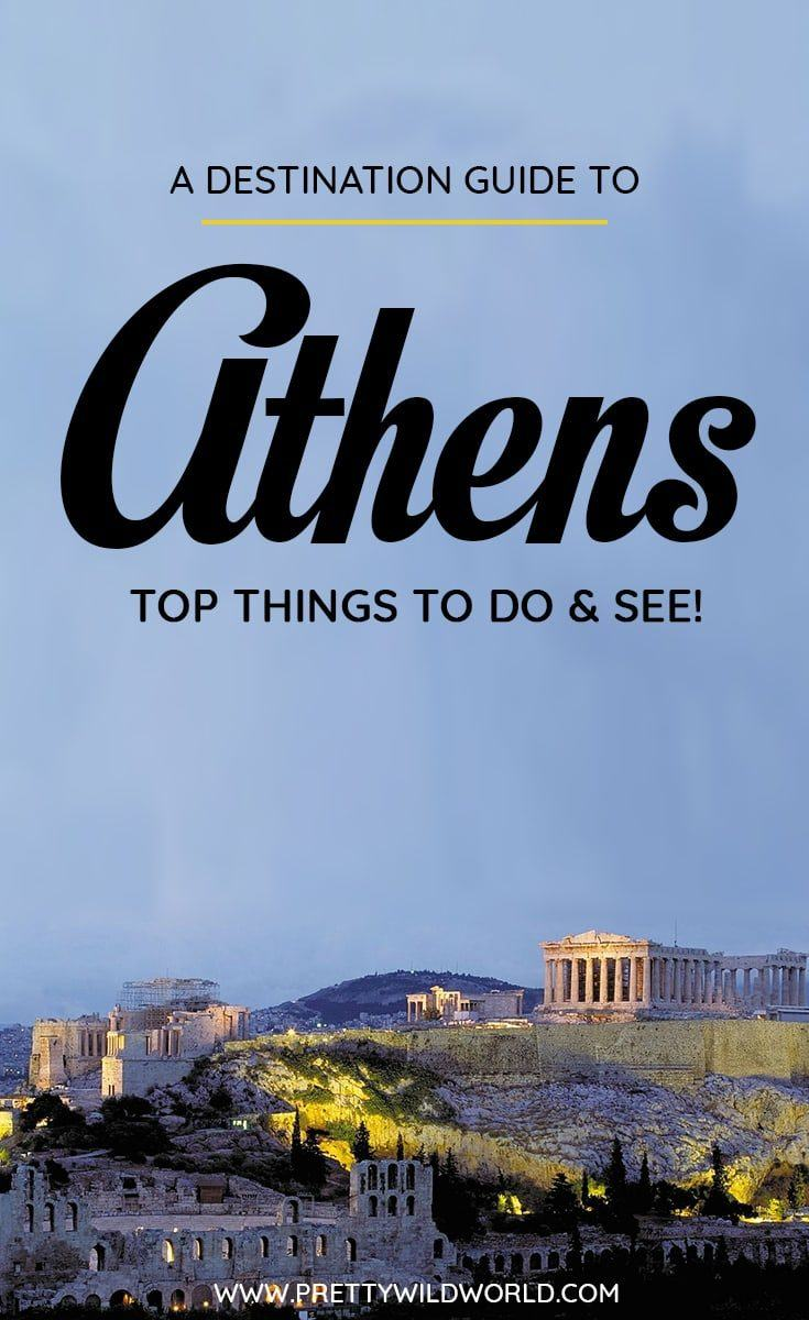 Top Attractions and Things to do in Athens (Greece) | Athens attractions, places in Athens, Athens landmarks, what to do in Athens, Athens sightseeing, Athens tourist attractions, places to visit in Athens, activities in Athens, what to see in Athens, things to see in Athens, places to see in Athens, places to go in Athens, Athens points of interest, where to go in Athens, places of interest in Athens #Athens #Greece #Europe #travel