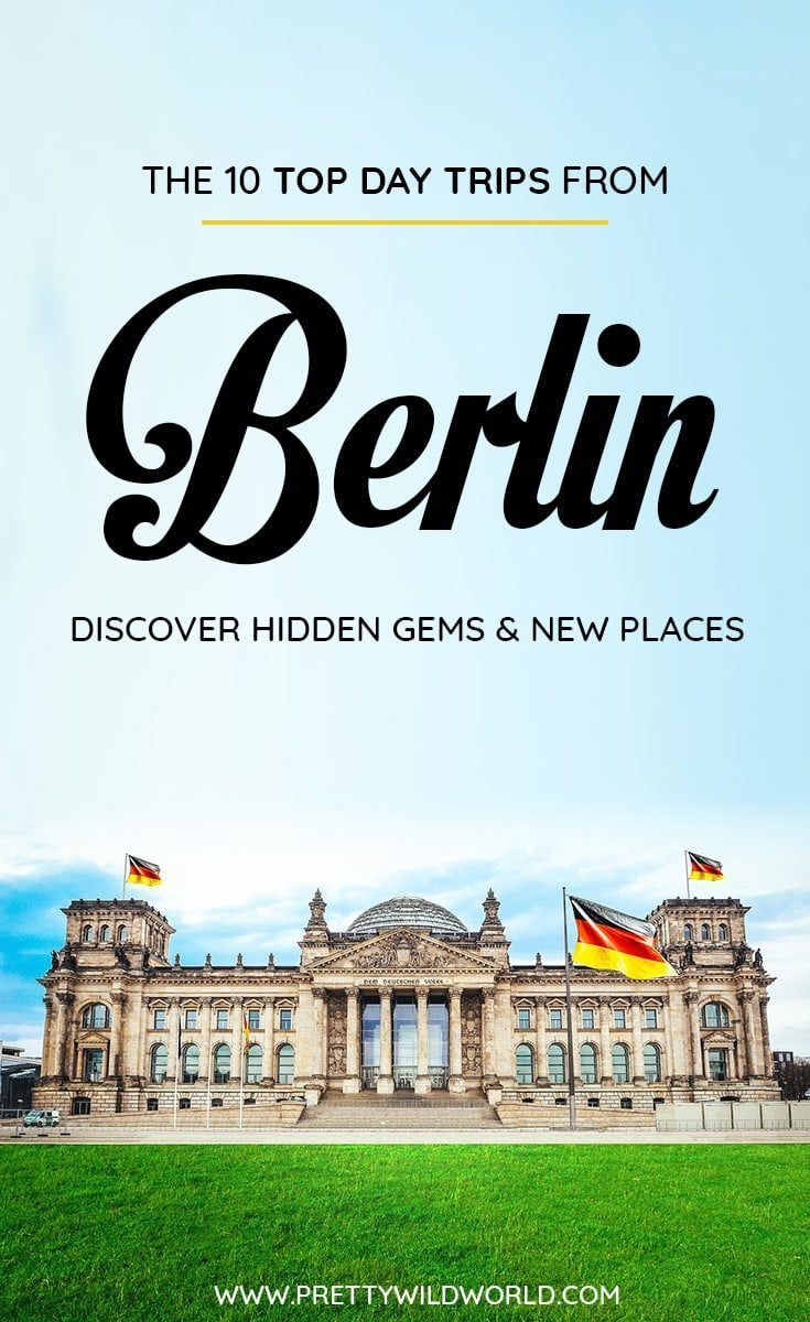 Top Day Trips from Berlin (Germany) | things to do in Berlin, day trips from Berlin, Berlin itinerary, places in Berlin, Berlin landmarks, what to do in Berlin, Berlin sightseeing, Berlin tourist attractions, places to visit in Berlin, activities in Berlin, what to see in Berlin, things to see in Berlin, places to see in Berlin, places to go in Berlin, Berlin points of interest, where to go in Berlin, places of interest in Berlin #Berlin #Germany #Europe #travel