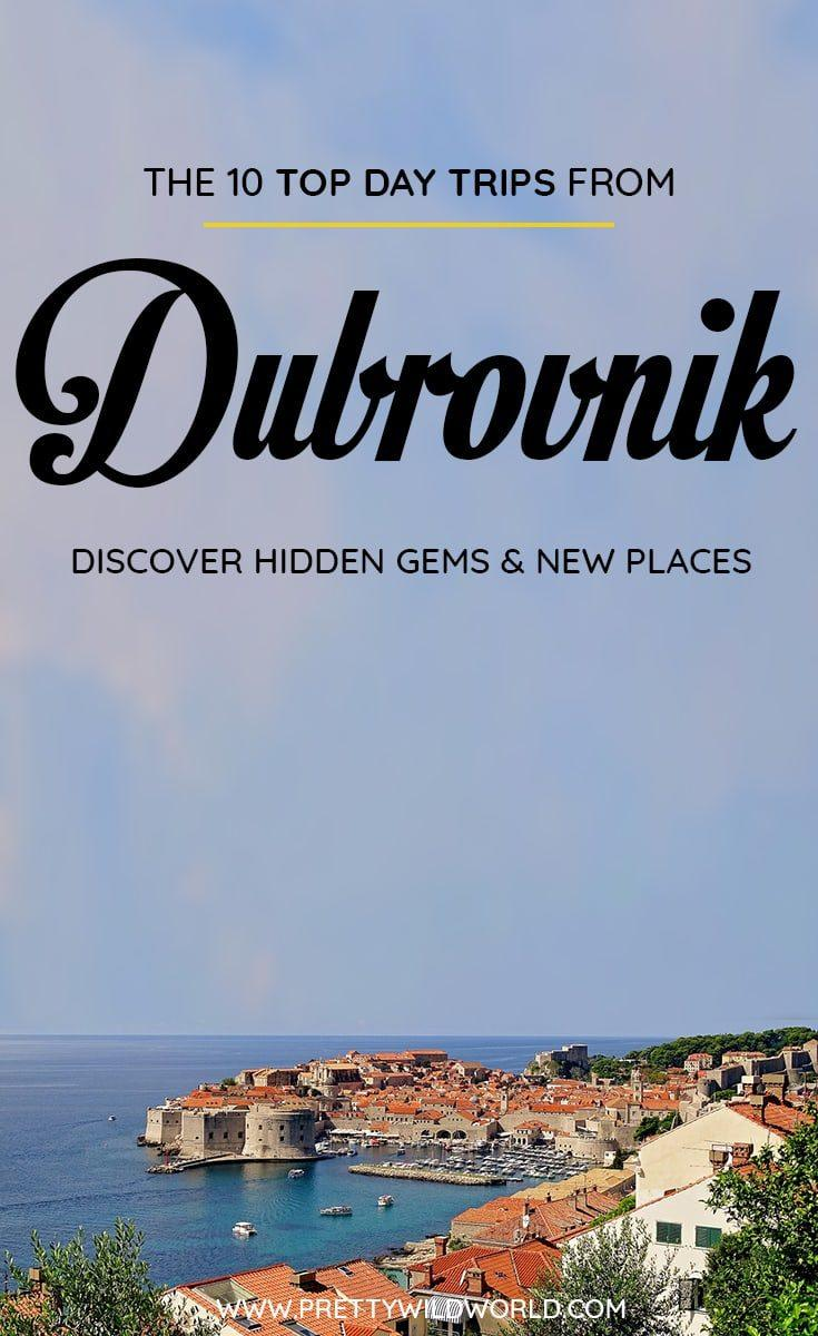 Top Day Trips from Dubrovnik (Croatia)   things to do in Dubrovnik, day trips from Dubrovnik, Dubrovnik itinerary, places in Dubrovnik, Dubrovnik landmarks, what to do in Dubrovnik, Dubrovnik sightseeing, Dubrovnik tourist attractions, places to visit in Dubrovnik, activities in Dubrovnik, what to see in Dubrovnik, things to see in Dubrovnik, places to see in Dubrovnik, places to go in Dubrovnik, Dubrovnik points of interest, where to go in Dubrovnik, places of interest in Dubrovnik #Dubrovnik #Croatia #Europe #travel