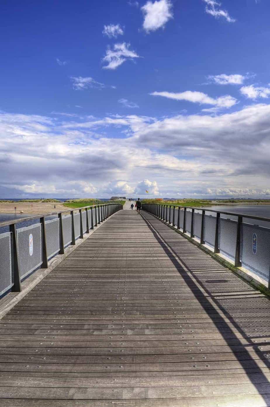 top tourist attractions in copenhagen denmark denmark amager beach park