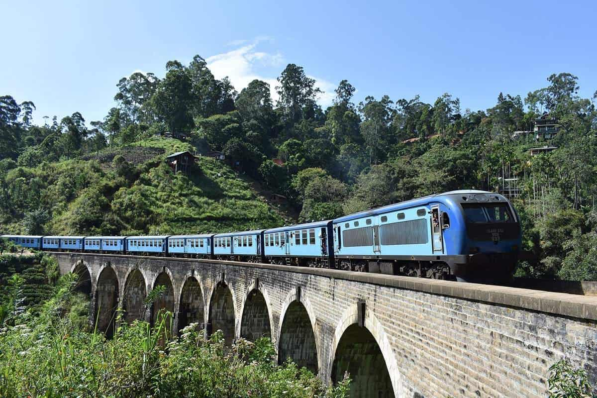 Best Asian cities to visit – Kandy, Sri Lanka