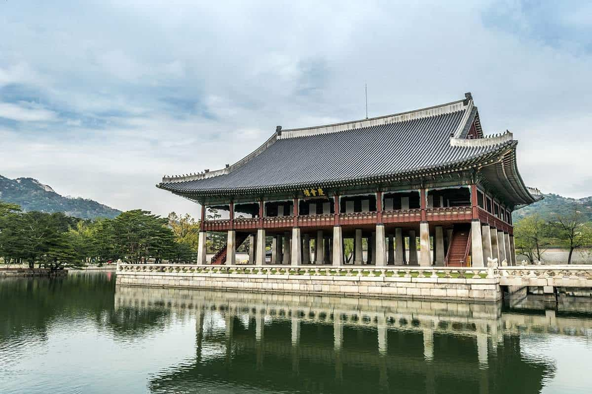 Most visited cities in Asia – Seoul, South Korea