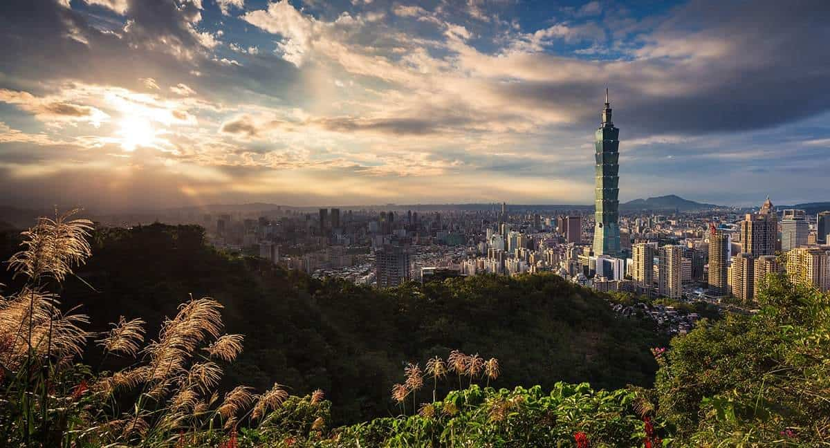 Best cities to visit in Asia – Taipei, Taiwan