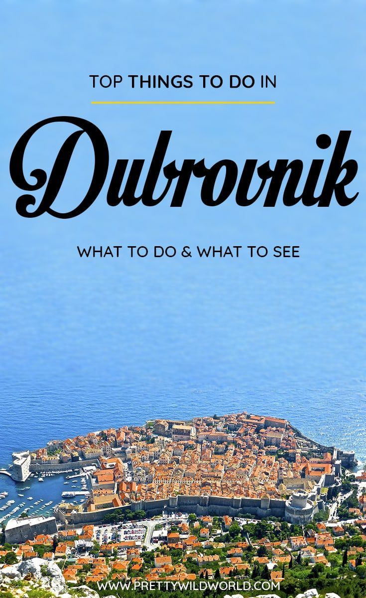 Top Attractions and Things to do in Dubrovnik (Croatia) | Dubrovnik attractions, places in Dubrovnik, Dubrovnik landmarks, what to do in Dubrovnik, Dubrovnik sightseeing, Dubrovnik tourist attractions, places to visit in Dubrovnik, activities in Dubrovnik, what to see in Dubrovnik, things to see in Dubrovnik, places to see in Dubrovnik, places to go in Dubrovnik, Dubrovnik points of interest, where to go in Dubrovnik, places of interest in Dubrovnik #Dubrovnik #Croatia #Europe #travel