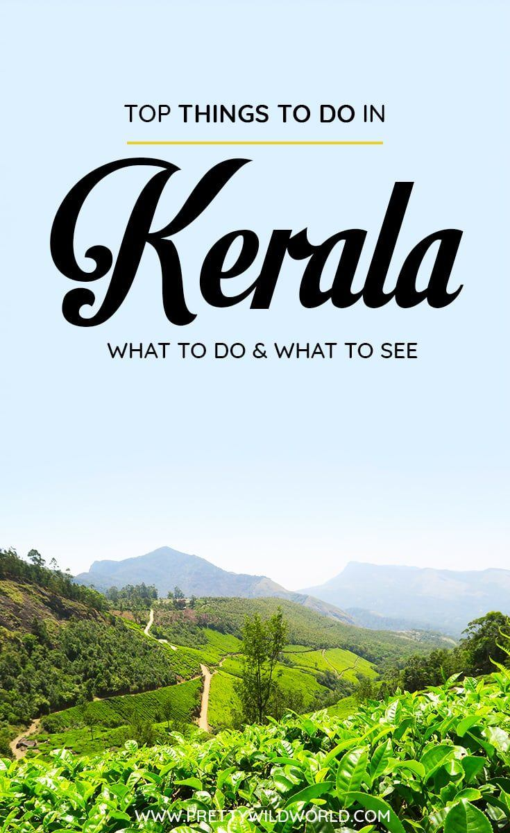 Top Attractions and Things to do in Kerala | Kerala attractions, places in Kerala, Kerala landmarks, what to do in Kerala, Kerala sightseeing, Kerala tourist attractions, places to visit in Kerala, activities in Kerala, what to see in Kerala, things to see in Kerala, places to see in Kerala, places to go in Kerala, Kerala points of interest, where to go in Kerala, places of interest in Kerala #Kerala #India #Asia #travel