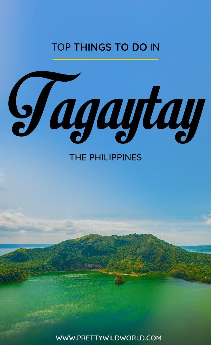 Top Attractions and Things to do in Tagaytay (Philippines) | Tagaytay attractions, places in Tagaytay, Tagaytay landmarks, what to do in Tagaytay, Tagaytay sightseeing, Tagaytay tourist attractions, places to visit in Tagaytay, activities in Tagaytay, what to see in Tagaytay, things to see in Tagaytay, places to see in Tagaytay, places to go in Tagaytay, Tagaytay points of interest, where to go in Tagaytay, places of interest in Tagaytay #Tagaytay #Philippines #Asia #travel