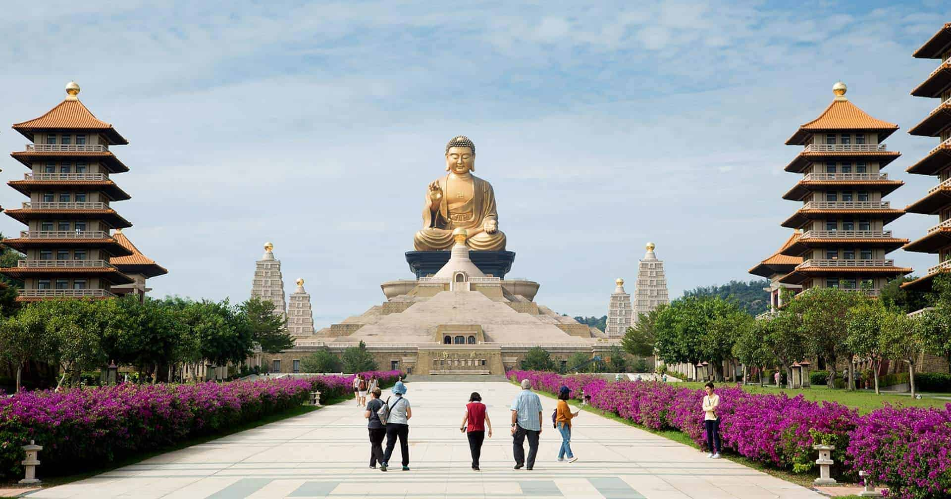 Places to visit in Taiwan Featured