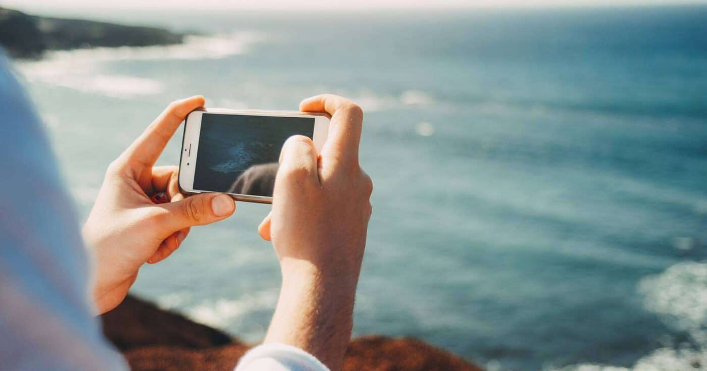 TOP 40 TRAVEL CAPTIONS FOR INSTAGRAM TO INSPIRE YOUR FOLLOWERS FEATURED
