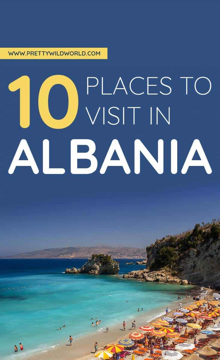 Places to Visit in Albania | where to go in Albania, places to go in Albania, must see in Albania, cities in Albania to visit, Albania places to visit, best cities to visit in Albania, best cities in Albania, famous places in Albania, best places in Albania, Albania points of interest, what to do in Albania, places to see in Albania, Albania travel destination, Albania travel tips, Albania travel amazing places, Albania travel itinerary #Albania #Europe #travel