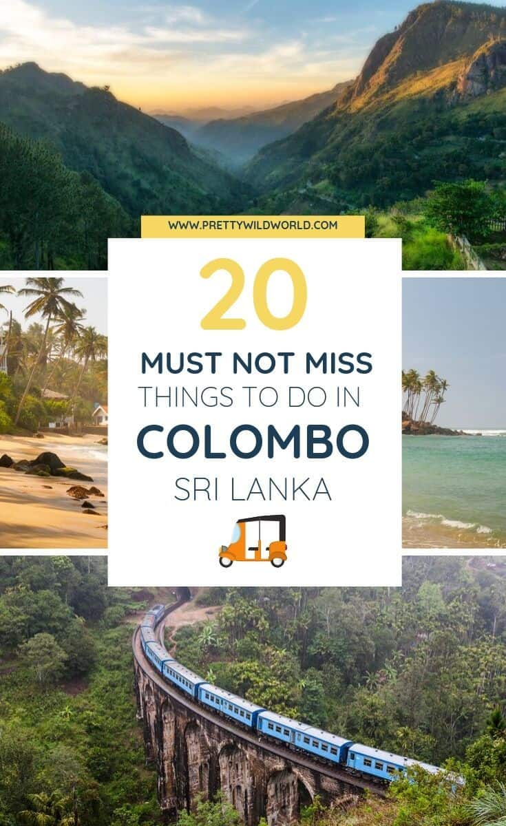 Things to do in Colombo Sri Lanka | Colombo attractions, places in Colombo, Colombo landmarks, what to do in Colombo, Colombo sightseeing, Colombo tourist attractions, places to visit in Colombo, activities in Colombo, what to see in Colombo, things to see in Colombo, places to see in Colombo, places to go in Colombo, Colombo points of interest, where to go in Colombo, places of interest in Colombo #Colombo #Sri Lanka #Asia #traveldestinations #traveltips #bucketlisttravel #travelideas #travelguide #amazingdestinations #traveltheworld
