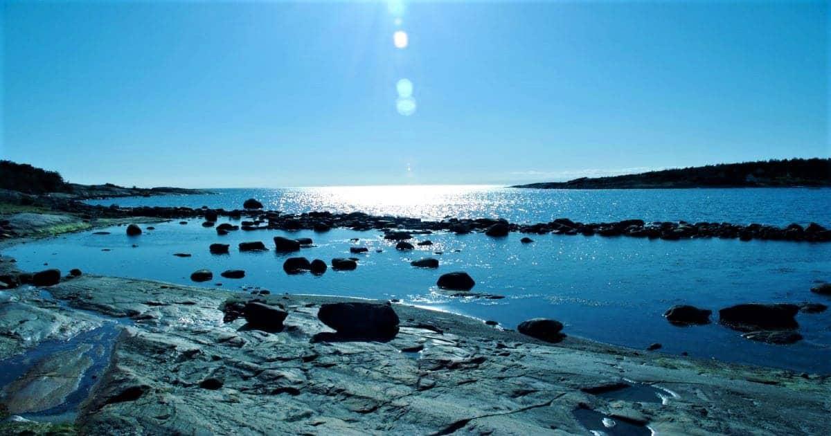 Hvaler national park