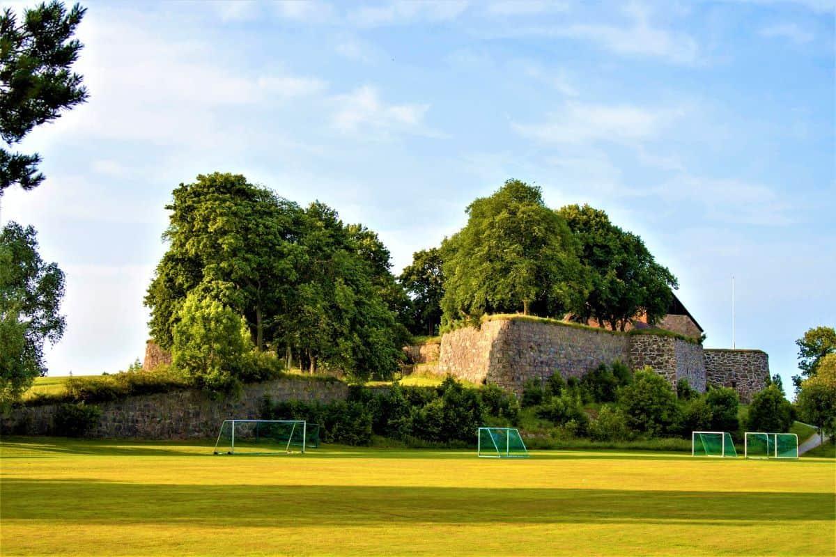 Kongsten Fort